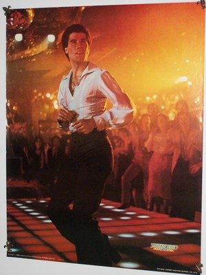 Tony Manero SNF