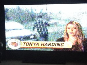 "Tonya Harding in ""Motorheads 3"""