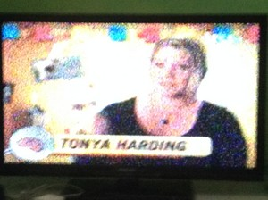 """Tonya Harding in """"Partiers 14"""""""