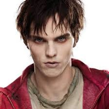 Warm Bodies Movie hình nền probably containing a portrait titled Took my tim, trái tim