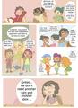 Total Drama Kids Comic: Page 15 - total-drama-island fan art