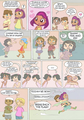 Total Drama Kids Comic: Page 19 - total-drama-island fan art