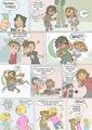 Total Drama Kids Comic: Page 20 - total-drama-island fan art