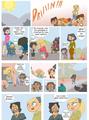 Total Drama Kids Comic: Part 13 - total-drama-island fan art