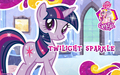 Twilight Sparkle mlp - my-little-pony-friendship-is-magic wallpaper