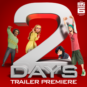 Who are आप excited to see in the new trailer?
