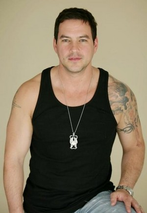 Tyler Christopher, Actor