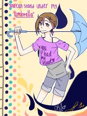 Umbrella idk