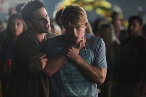 Vampire Diaries Season 6 Fotos / 6x01