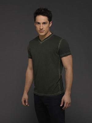 Vampire Diaries Season 6 picha / Cast Promotional picha