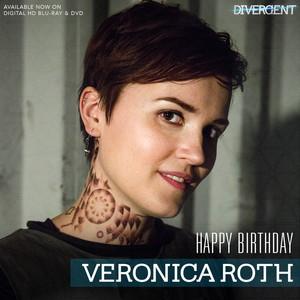 Veronica Roth