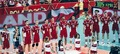 Volleyball World Champions 2014 POLAND