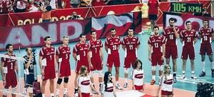 bola voli World Champions 2014 POLAND