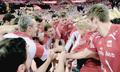 Volleyball World Champions 2014 POLAND