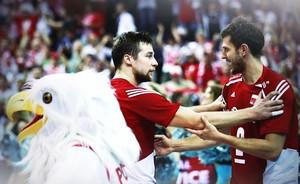 バレーボール World Champions 2014 POLAND