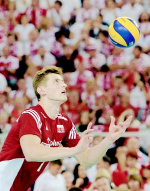 pallavolo World Champions 2014 POLAND