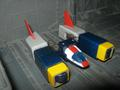 Volt Bomber 2 - voltes-v photo