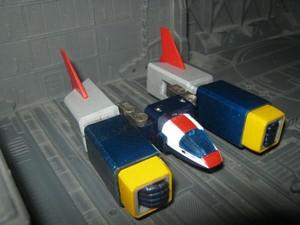 Volt bombardier 2