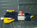Volt Frigate 4 - voltes-v photo