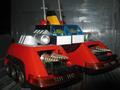 Volt Lander 5 - voltes-v photo