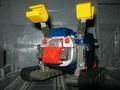Volt Panzer 3 - voltes-v photo
