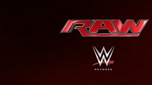 WWE Raw on WWE Network