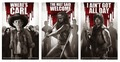 the-walking-dead - Walking dead prints wallpaper
