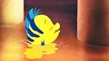 Walt Disney Screencaps - Flounder - walt-disney-characters photo