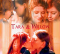 Willow And Tara - willow-and-tara fan art