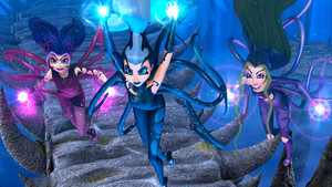 Winx Club: The Mystery of the Abyss new imagens