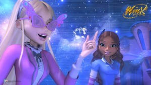 Winx Club: The Mystery of the Abyss new 画像