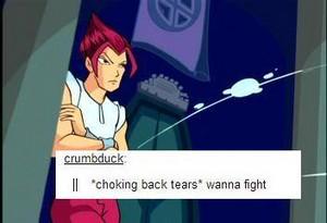 Winx Text Posts
