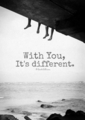With You... - quotes fan art