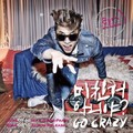 Wooyoung 'Go Crazy' individual teaser image - 2pm photo