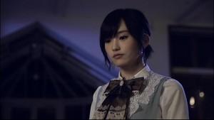 Yamamoto Sayaka Densha wo Oriru