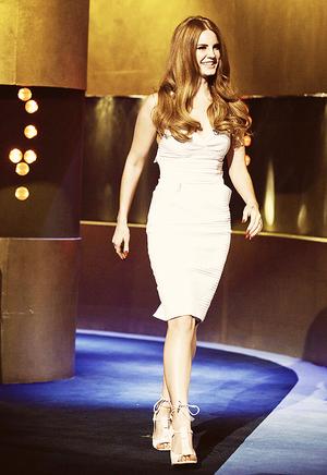 Young Lana Del Rey