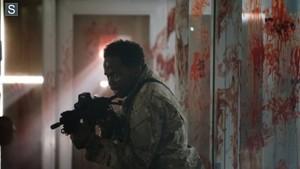 Z Nation - Episode 1.01 - Pilot - Promotional foto
