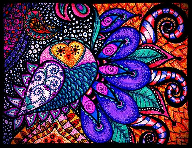 Gypsy Images A Lot Of Colors Wallpaper And Background Photos