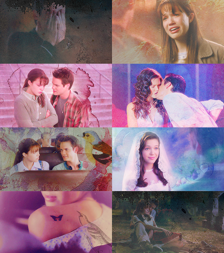 A Walk To Remember wallpaper titled a walk to remember