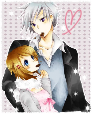 anime những người đang yêu