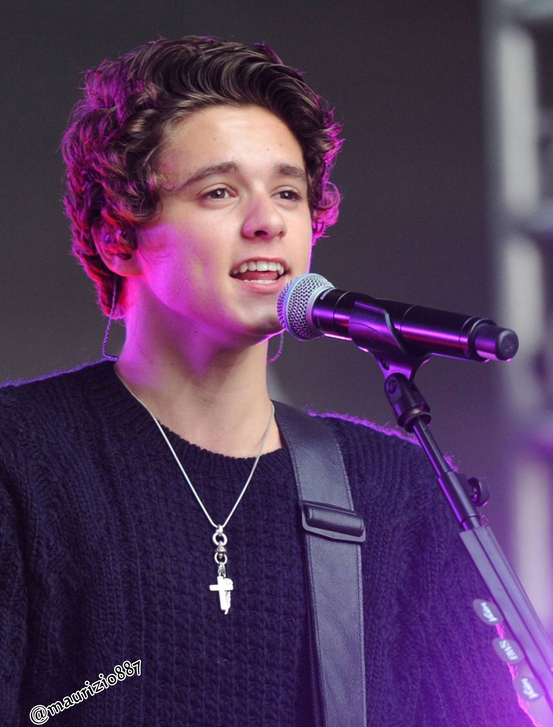 bradley simpson2014 the vamps photo 37518886 fanpop