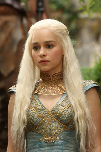 Daenerys Targaryen پیپر وال entitled daenerys targaryen