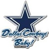 Dallas Cowboys foto called dallasfb01