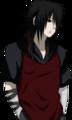 emo Sasuke