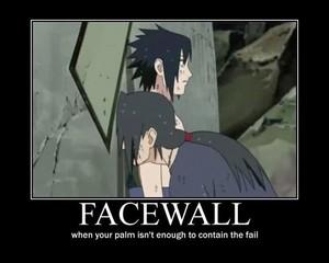 fail Naruto shippuden