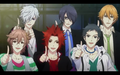 favourite 6 - brothers-conflict wallpaper