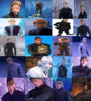 frozen i love you