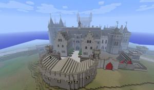 giant قلعہ
