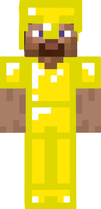 金牌 armor steve
