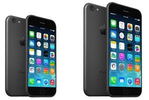 iPhone 6 Image Plus